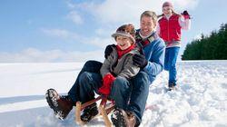 Dix activités «cool» à mettre à votre agenda cet hiver!