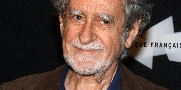 Cinéma: le réalisateur Édouard Molinaro est