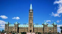 Ottawa: Les caméras vidéo se multiplient sur la colline
