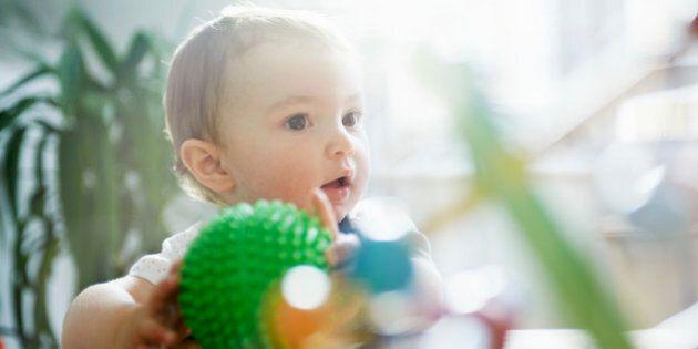 Achat de jouets pour Noël: Santé Canada met en garde les