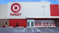 Les dates d'ouverture des magasins Target au