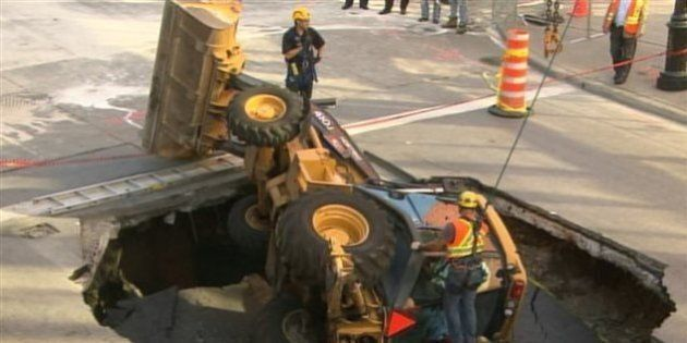 2,2 milliards consacrés à Montréal pour les infrastructures routières et