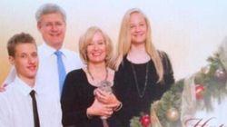 À Noël, pas de scandale pour Harper, juste un