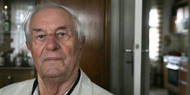 Le garde du corps de Hitler est décédé à l'âge de 96