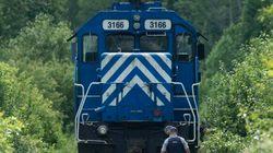 Sécurité ferroviaire: les municipalités seront informées des produits