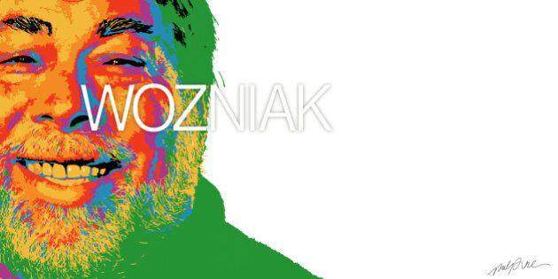 «Jobs», le film: Steve Wozniak, le vrai génie d'Apple c'est