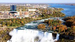Un touriste québécois happé mortellement à Niagara