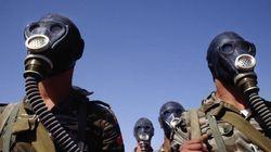 Syrie - Une attaque chimique aurait fait des dizaines de