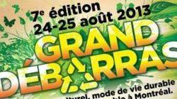 Le Grand Débarras : Hochelaga-Maisonneuve s'habille de