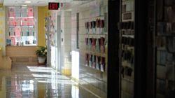 Les élèves d'une cinquantaine d'écoles exposés au radon - La