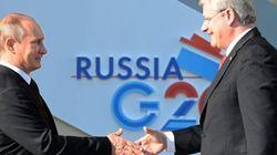 G20: Stephen Harper prend position sur la Syrie et