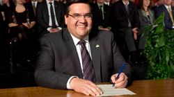 Le nouveau maire de Montréal et les partis politiques - Richard Ryan, conseiller de ville Projet