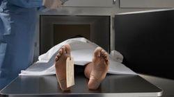 Une Belge a dormi un an aux côtés du corps momifié de son