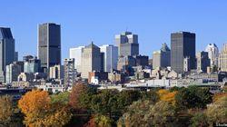 Montréal, une ville de cocagne - Walid