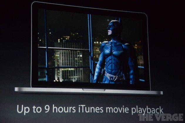 Apple dévoile le nouveau iPad Air