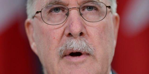 Pas assez de juges bilingues selon le commissaire aux
