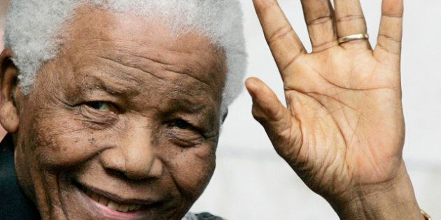 La santé de Nelson Mandela ne s'améliore pas : le prix Nobel, privé de la