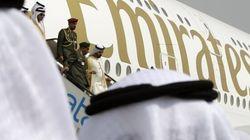 Les compagnies du Golfe ont commandé pour 150 milliards de dollars