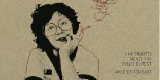 Publication d'un livre sur Hélène Pedneault: la sublime