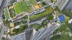 Le «château dans le ciel» de Pékin va être détruit