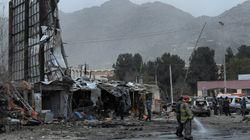 Attentat à Kaboul près du site où sera débattu le traité