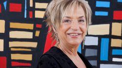 La cofondatrice de la chaîne Zara, Rosalia Mera, est