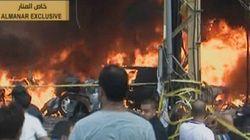Au moins 18 morts dans un attentat à