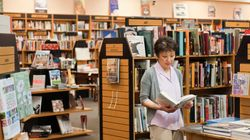 Le prix des livres vendus dans les grandes surfaces pourrait