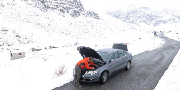 Préparez votre voiture pour l'hiver : 9 choses à vérifier avant l'arrivée de la saison