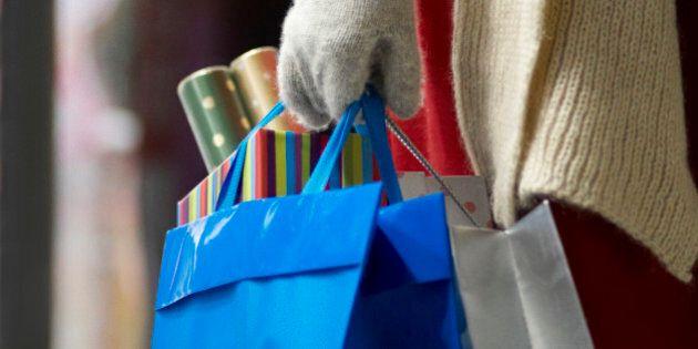 Cadeaux de Noël: les habitudes de consommation des