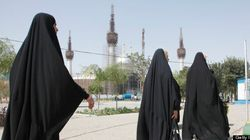 Les candidates en tchador pourront se tourner vers la