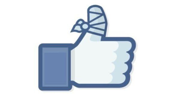 Bogue sur Facebook : impossible de publier, de commenter ou d'aimer pour de nombreux