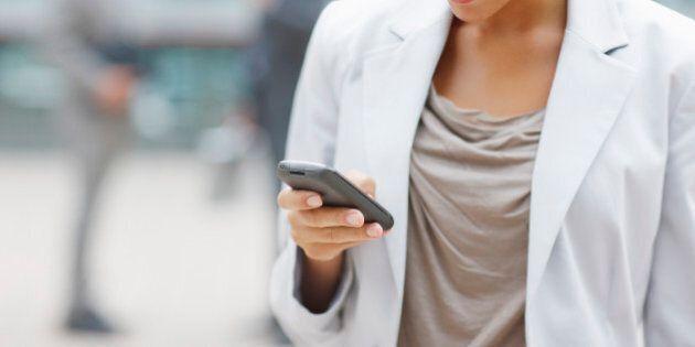 Huit conseils si vous êtres accro à votre téléphone