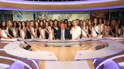 Découvrez les candidates au titre de Miss France 2014