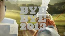«Bye Bye 2013» : plus gentil que mordant