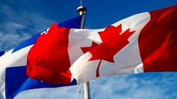 Effet domino et vision libertarienne du français au Québec et... au