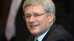 Harper à Montréal pour parler d'économie à la Chambre de