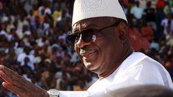 Mali: Ibrahim B. Keïta est reconnu comme le nouveau
