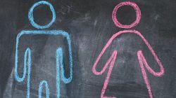 La longue recherche d'égalité entre hommes et