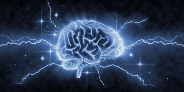 Ces choses que notre cerveau voit, mais pas