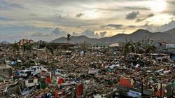Typhon aux Philippines : le bilan s'élève à plus de 3500