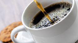 La dépendance à la caféine est bien