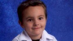 Lee Bonneau, 6 ans, a été tué par un garçon de moins de 12 ans, selon la