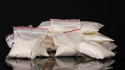 Saisie de 100 kilos de cocaïne à