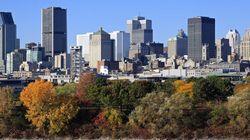 Quelles mesures adopter pour développer Montréal? - Vincent