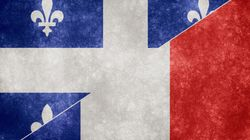 Il est temps que le Québec se sépare... - Monia