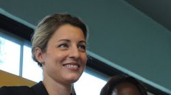 Mélanie Joly défend sa candidate Bibiane Bovet, une