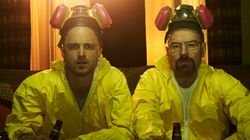 Breaking Bad: le début de la