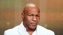 Mike Tyson explique pourquoi il portait un faux