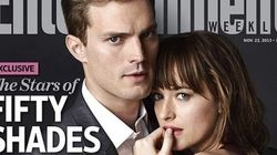 «50 nuances de Grey»: Christian Grey et Anastasia Steele en chair et en os